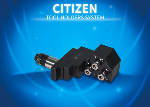 citizen tool holder system
